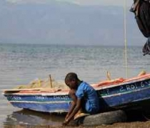 Aquaculture in Haiti